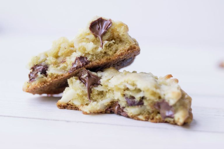 Coconut Almond Chocolate Chip