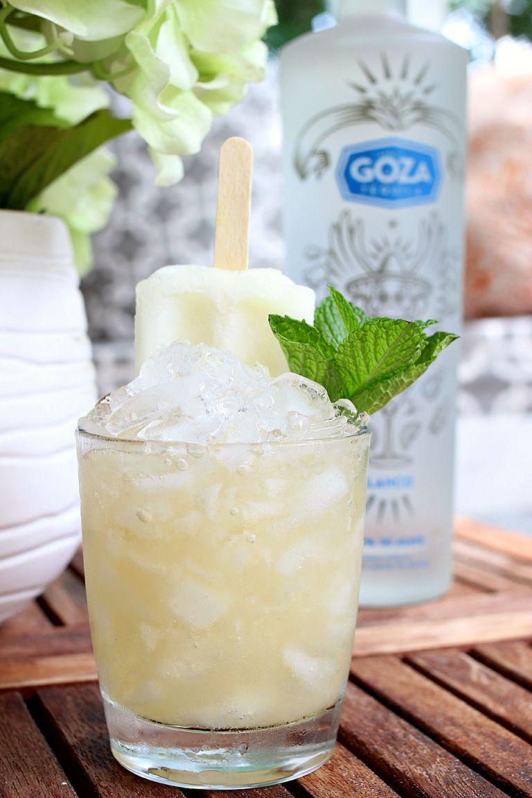Guava Boozie Pop