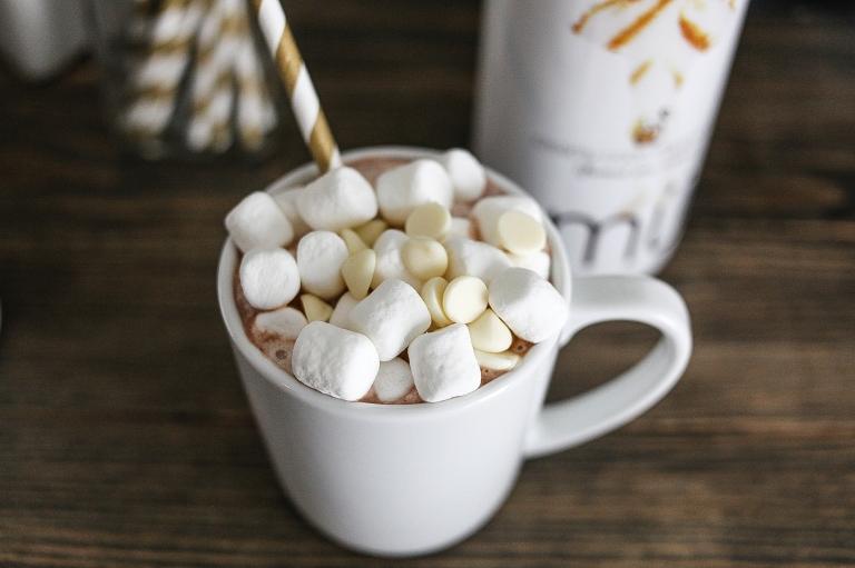 Mu Coco Cappuccino