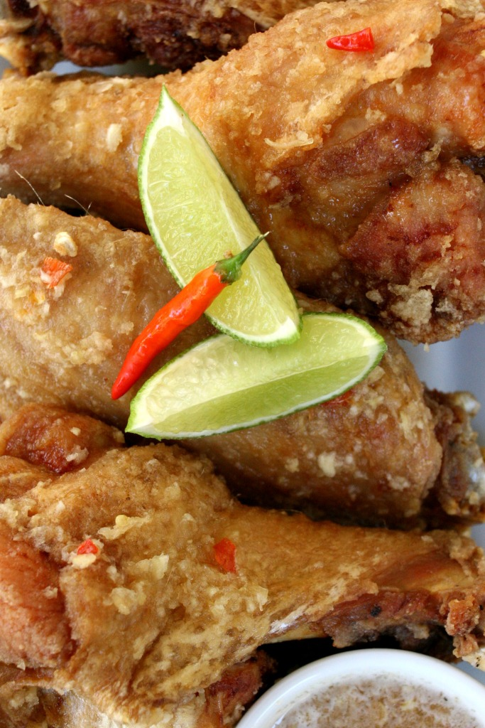 Spicy Lime Sauce